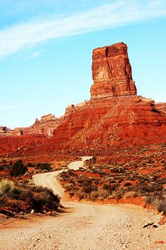 ~Valley of the Gods, Utah ~