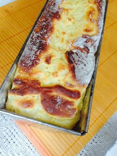 Vaniliás őzgerinc | Budafoki élesztő Cake Recipes, Dessert Recipes, Desserts, Ring Cake, Eat Pray Love, Mousse Cake, Confectionery, Cake Cookies, Banana Bread