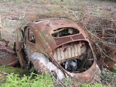 VW Beetle . #jorgenca