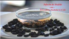 Infuzia de Stafide - sau - Detoxifierea ficatului in 4 zile   Leacuri&Sfaturi Despre Sanatate - YouTube Health, Desserts, Youtube, Food, Medicine, Plant, Tailgate Desserts, Deserts, Health Care