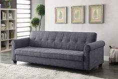 Aliza Sleeper Sofa