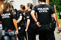 "BLOG ÁLVARO NEVES ""O ETERNO APRENDIZ"" : SINDICATO DECRETA ESTADO DE GREVE DA POLÍCIA CIVIL..."