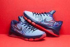 Nike KD 8 4th of July (1)