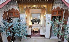 Dar Zahia  moroccoportfolio.com