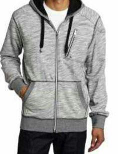 Clean ecko hoodie