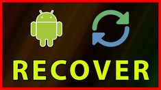 In this short tutorial we will show you how to easily restore and recover deleted videos and photos from your Android device for free with a special App call. Android Tutorials, Video Tutorials, Shorts Tutorial, Android 9, App, Videos, Photos, Pictures, Apps