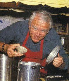 Bradys Pub Famous Clam Chowder
