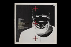 cabaret voltaire : micro-phonies : sleeve design by neville brody : 1984