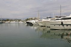 https://flic.kr/p/ySd2fS | Antibes Harbour | www.adamswaine.co.uk