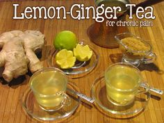 The best Ginger Tea Recipe will always start with fresh ginger. Quick and easy to make, it is great for pain relief and nausea. Optional ingredients listed.