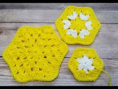 ... Lessons & Patterns on Pinterest How To Crochet, Stitch Patterns and