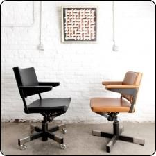 president office chair gispen. Office Chair By André Cordemeyer For Gispen President I