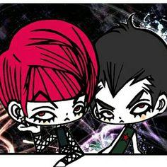 ☆Tómas DAY aka DARWIN and Kitty☆ #punkrock #alternativerock #punkstyle #punkrockers #artworks #rockband #music #artworks #illustrations #illustrationart #illustrationartist #artistinstagram ##riot #riotgrrls #kinderwhore #postpunk #more_illustrations #illustrationexplorers #bestofillustration #comics #comicstrip #rock #datapunk #electronicmusic #indierock #musicunderground #underground #electropunk #datapunk