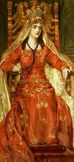 Jadwiga was the youngest daughter of Louis I of Hungary and of Elizabeth of Bosnia. Jadwiga could claim descent from the House of Piast, the ancient native Polish dynasty on both her mother's and her father's side. Her paternal grandmother Elizabeth of Poland, Queen of Hungary was the daughter of King Władysław I the Elbow-high, who had reunited Poland in 1320.[4] Jadwiga's great-grandmother was Elisabeth of Serbia, and as such Jadwiga had also Serbian Imperial ancestry to the House of…