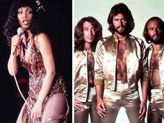 Les années 70 et l'arrivée du disco