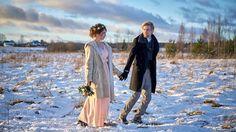 Wedding Leonid & Viktoriya by komissarovakaterina