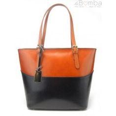 4aa43c31408d1 Shopper Bags - na ramię (5) - Torebki Skórzane Włoskie Sklep Hurtownia  Bielsko