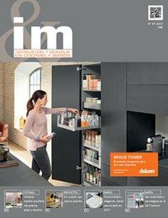 Revista Instalación y Montaje de cocinas y baños