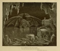 Library Exhibits :: Monsters & Mythical Creatures