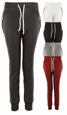 NEW LADIES JOGGING BOTTOMS WOMENS  PANTS JOGGERS TRACKSUIT