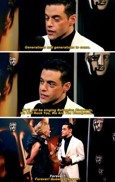 Queen is forever. And so is Rami Malek. Freddie Mercury Quotes, Queen Freddie Mercury, Queen Meme, Ben Hardy, We Will Rock You, Queen Band, John Deacon, Killer Queen, I Am A Queen