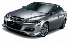 Mazdaspeeed 6