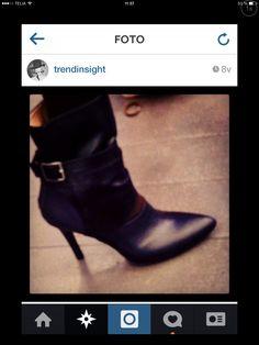 Sofie Bly #aw2014/15 #vegan #shoes #instagram #fashion