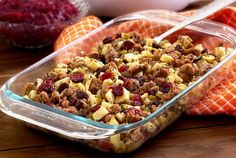 A super-easy paleo and gluten-free stuffing recipe that adds a little Italian flair to your Thanksgiving meal. Featuressausage and seasonings - no wheat!