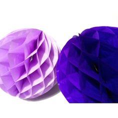 Honeycomb 25cm VINTASTIC SHOP