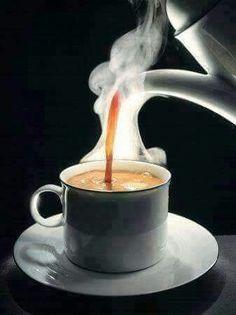กาแฟบำรุงสายตา