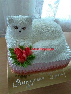 Creative cake idea