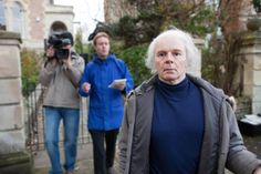 Jason Watkins plays the retired teacher in ITV's forthcoming drama, The Lost Honour of Christopher Jefferies. Bristol, Studios, Broadchurch, Teacher Retirement, Innocent Man, Trials And Tribulations, Screwed Up, The Bikini, Movies