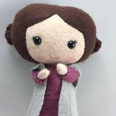 You can find dolls like Leia on our Facebook and Etsy page.