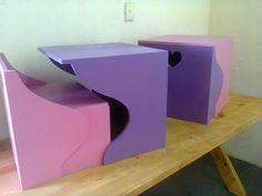Kids cube desk, new design R 799.00
