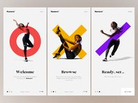 by Johan Adam Horn 🙈 - PowerPoint Design Inspiration Best Picture For outfits con botines For Your Taste You are looking - Powerpoint Design Inspiration, Webdesign Inspiration, Graphic Design Inspiration, Poster Design, Graphic Design Posters, Print Design, Logo Design, Graphic Design Websites, Graphic Design Templates