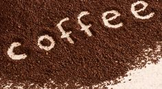 Don't toss those used coffee grounds, recycle them!