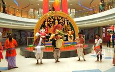 Neptune Magnet Mall brings Eastern region's cultures under one roof
