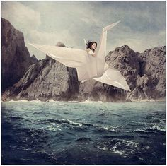 amazing weird surreal photos by sarolta ban 1