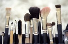 10 Things No One Ever Tells You About: Makeup Brushes