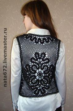 http://www.livemaster.ru/item/246922-odezhda-avtorskij-kruzhevnoj-zhilet