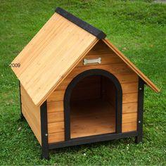 casas para perros: