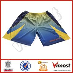 custom cheap dry fit  basketball short for men