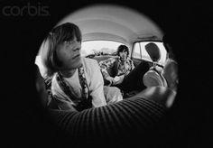 Brian Jones & Michael Cooper