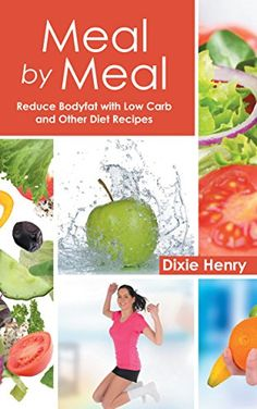 11/23/2016 -- Meal by Meal' now on Amazon!
