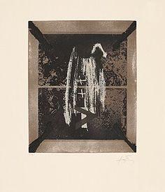 Antoni Tàpies, ohne Titel, Galfetti/Homs 818