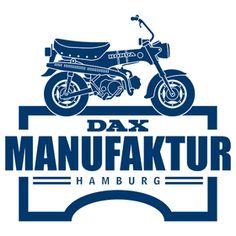 Honda Dax Und Honda Monkey Restauration Ersatzteile Tuning Dax