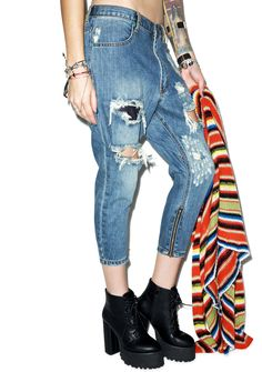 Invest in a pair of #OneTeaspoon #jeans they are a #fashion staple. at selected #Nicci stores