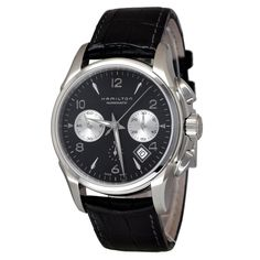 Hamilton Jazzmaster Auto Chrono H32656833 Watch