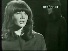 Some Things Just Stick in Your Mind, sung by Vashti Bunyan - 1965