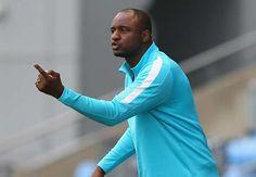 Vieira: MLS growth like the Premier League